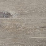 smoked grey oiled oak