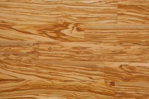 Olive Wood Flooring