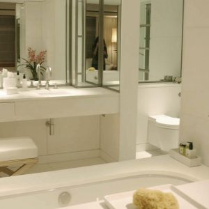 Antalya master bathroom
