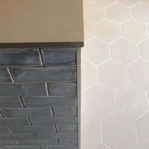 Tiling Tiles and Stone